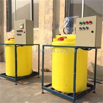 山东PACpam加药装置生产厂家