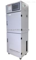 河南鄭州氨氮水質在線自動監測儀
