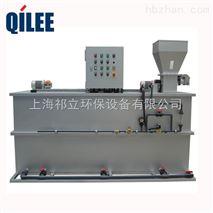 水处理系统加药装置絮凝剂投加系统