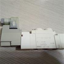 SY3120-5LZD-M5 SMC先導式電磁閥