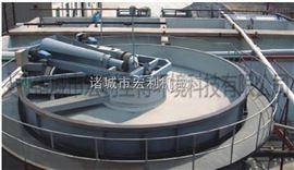 HLQF宏利污水处理设备浅层气浮机厂家