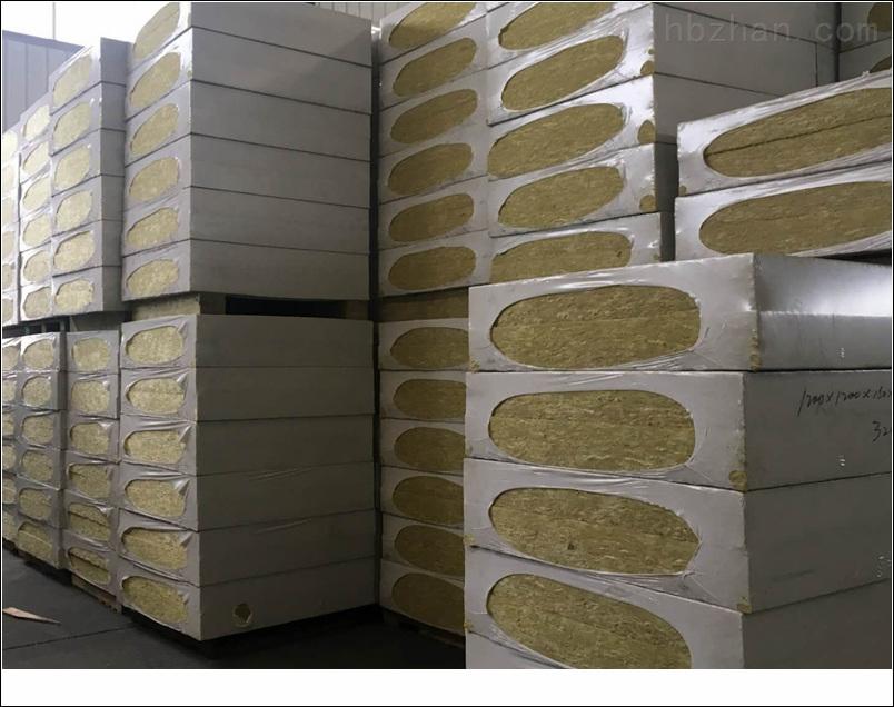 制造厂家岩棉保温管 12公分 经销