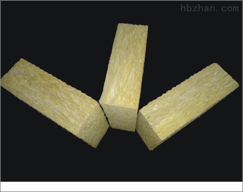 硬质防火岩棉板
