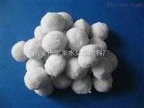 南方医科大学纤维球活性过滤介质AFM锰砂