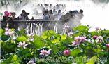 苏州造雾景观工程