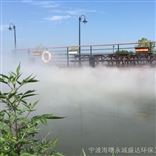 人工造雾设备规格