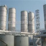 西安天然气锅炉不锈钢烟囱