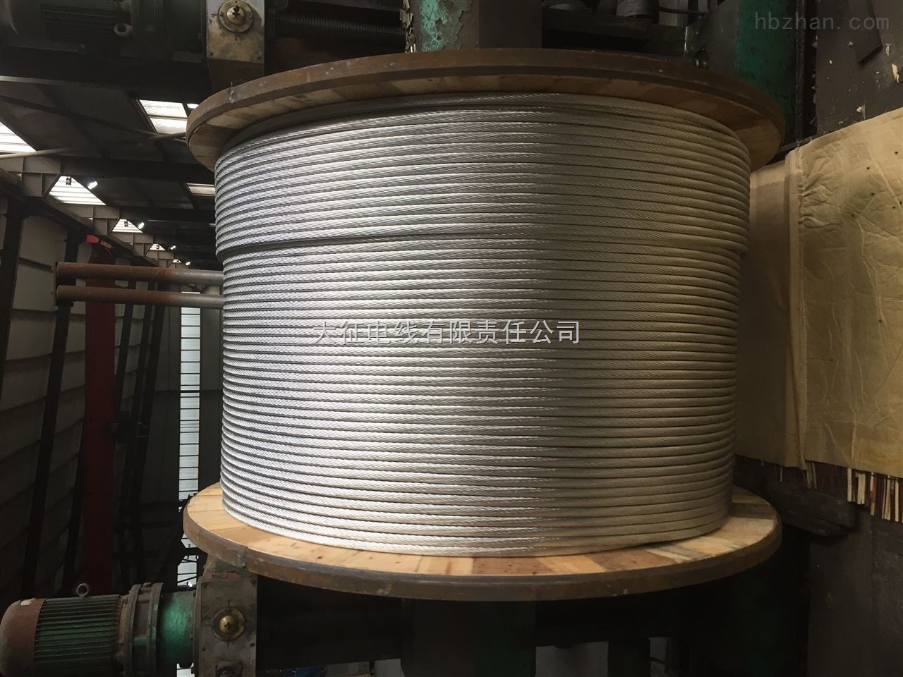 驻马店JL/G1A300/40钢芯铝绞线厂家