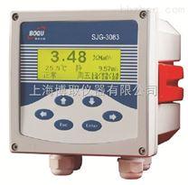 SJG-3083型耐高温全在线酸碱浓度计