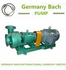 德国进口氟塑料化工泵