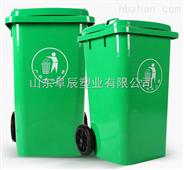 西藏塑料垃圾桶供应厂家