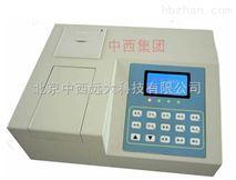 中西(LQS)COD快速测定仪库号:M10509