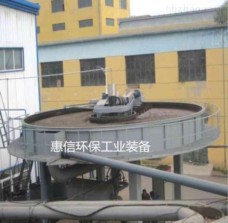 浅层气浮机装置