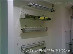 防尘防爆全塑荧光灯BYS52-2*28W