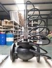 YZWDN80自力式温控阀