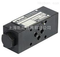 美國PARKER先導式止回閥,ZRE-AB-02-E1