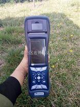 進口手持式煙氣分析儀C500煙氣測量