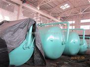 廣西--生活污水處理一體化設備