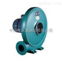 南華中壓風機鐵殼離心吹風機