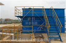 新型豆制品污水治理装置