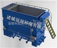 中小型屠宰污水处理设备的工艺设计