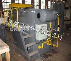 GR-GY吕梁工业含油污水处理设备,气浮设备。