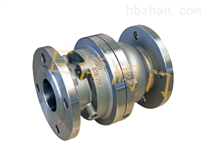 ZSGP系列管道式气动阀