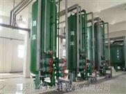 工业纯水设备——离子交换设备