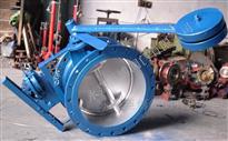 DMF电磁式煤气安全切断阀 /巨博供应