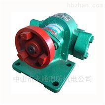 KCB系列齿轮油泵 管道输油泵