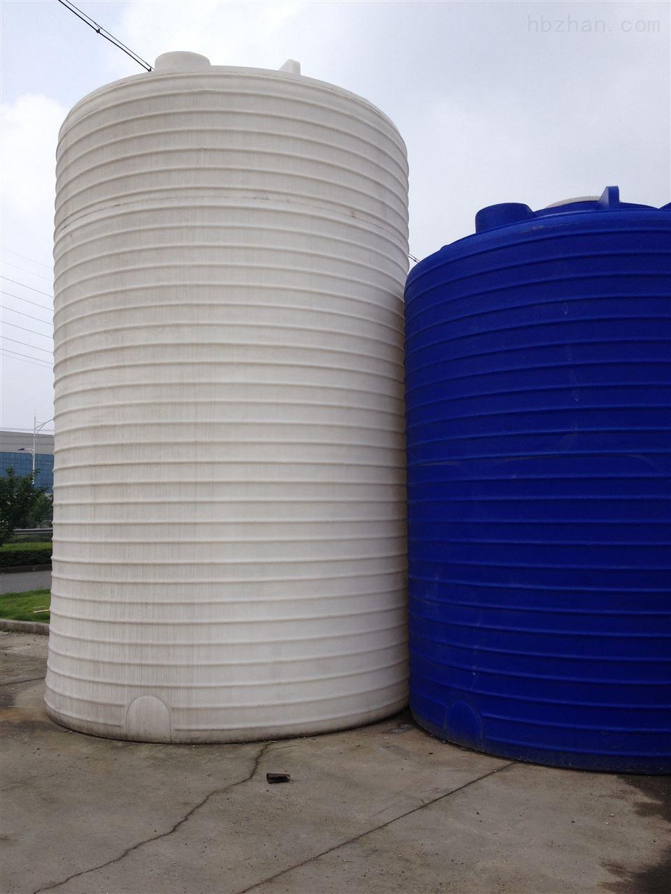 大型化工防腐PE储罐50立方塑料储存桶