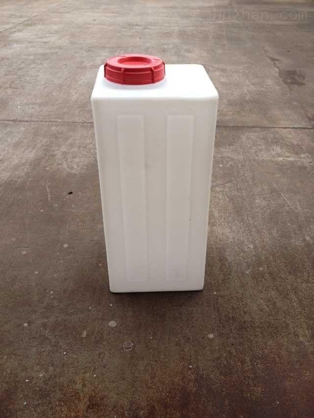 耐酸碱120L方形防腐加药桶
