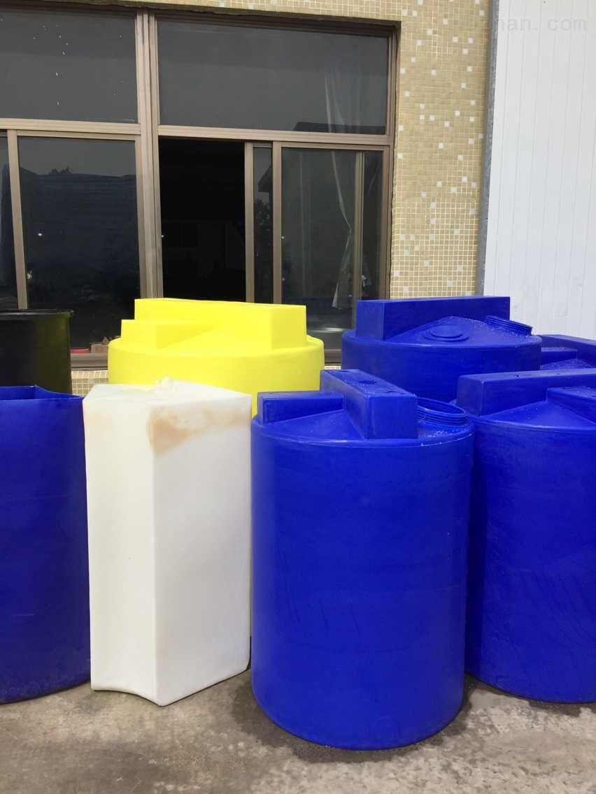 衢州300升洗潔精塑料攪拌桶廠家直銷