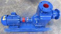 ZW型排汙自吸泵
