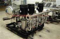 永嘉良邦XWG型不锈钢无二次加压给水设备