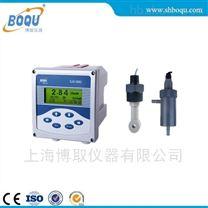 工業鹽濃度計(感應式)