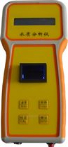 便攜式硫化物檢測儀