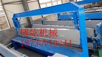 1.6米2米電動剪板機原理