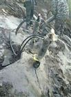 YGF洞采金矿无爆破掘进撑裂机广西可靠厂家