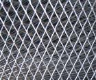 镀锌菱形孔防护钢板网