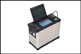 8051F便携式自动烟尘烟气测试仪.8051F