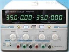 DH1718E-4双路稳压稳流电源直销