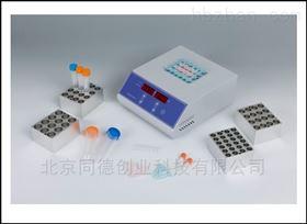 DH100-1高温型干式恒温器