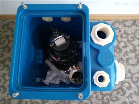 全自动 家用污水提升设备 图片