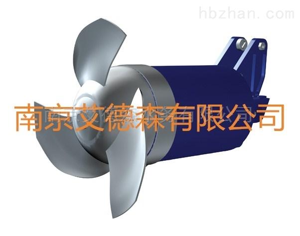 QJB型中速潜水搅拌机
