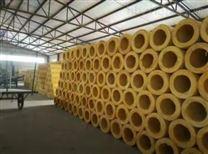 7公分厚管道保溫玻璃棉管價格