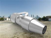 智能型诱导风机JSL射流式地下车库风机