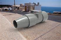 SL地下车库诱导射流风机停车场诱导风机