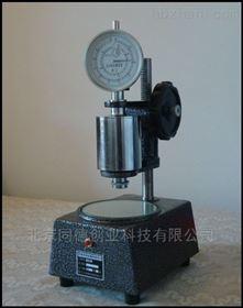 XHB常规型橡胶硬度计