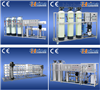 SXLLRO全自动纯水装置